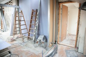 Interior House Painting Vaughan