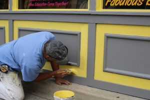 Commercial Painting Vaughan